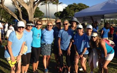 OMG, Maui Charity Walk Rocked 2017