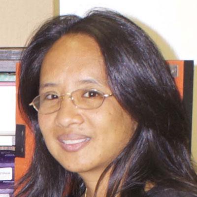 Roxanne Sinenci