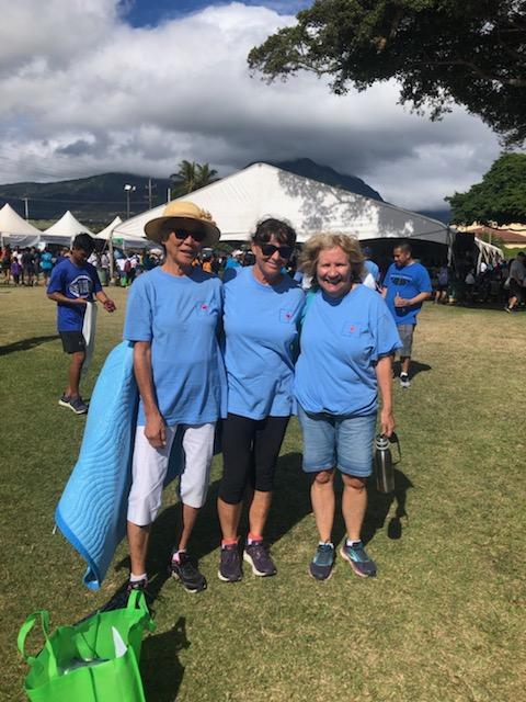 Maui Charity Walk 2020 Cancelled