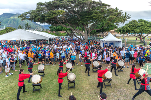 2021 Maui Charity Walk